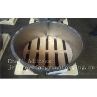 Wholesale Stainless Steel Forging Ring  Forging Annealing PED Certificate from china suppliers