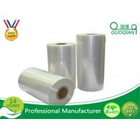 Quality Shrink Stretch Wrap Film Pallet 20mic Thickness Non Adhesive For Building for sale
