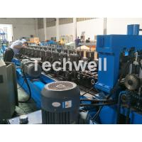 Wholesale 85mm Shaft Diameter Cable Tray Roll Forming Machine With GI or Carbon Steel Raw Material from china suppliers