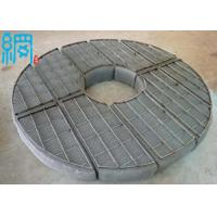 Wholesale Wire Mesh Mist Extractors (DN300-DN6000) from china suppliers