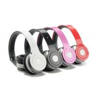 Wholesale Selling Brand New Sold Bluetooth Stereo MP3 Headset from china suppliers
