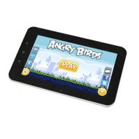 Wholesale 7 Inch Capacitive Android 4.0 Touchpad Tablet Computer With Camera, 4GB Rom, Wifi from china suppliers