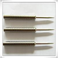 Buy cheap BCSPORTS Dart Shop For 90% Tungsten Dart Barrel from wholesalers