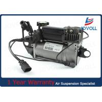 Wholesale Standard Audi Q7 Air Compressor , After Market Audi Q7 Air Suspension Pump from china suppliers