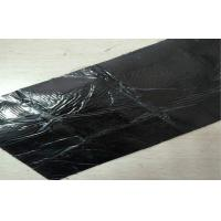 Buy cheap Single-sided Waterproofing Membrane Self-Adhering with PET Aluminum Cover from wholesalers