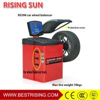 Wholesale Car wheel balancing used tire machine for sale from china suppliers
