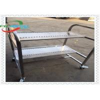 Wholesale NEW FEEDER TROLLEY SIEMENS S FEEDER RACK TO SMT PICK AND PLACE from china suppliers