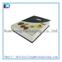 Quality Chocolate Tin Can Box for sale