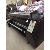 Wholesale Large format  4.5KW Dye Sublimation Machine without any smell from china suppliers