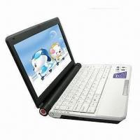 Wholesale 10.2-inch Laptop with Intel Atom D425 CPU (1.80GHz, 512KB L2 Cache), 1GB DDR3 from china suppliers
