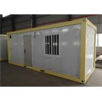 Wholesale Economical Prefabricated Sandwich Panel Container House Ship For Whole One from china suppliers