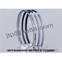 Wholesale 6D14 NEW 6D14T 6D14-3AT Engine Piston Rings For Auto Spare Parts from china suppliers