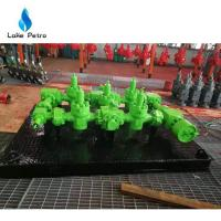 Wholesale API Choke Manifold for Wellhead Control from china suppliers