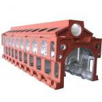 China Engine frame for sale