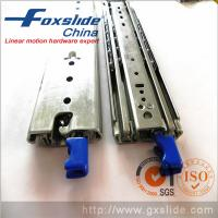 45mm Width SUS304 Stainless Steel Drawer Slide for sale