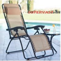 Mesh zero gravity lounge chair sun lounger chairs from wholesalers