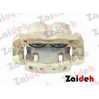 Wholesale Twin Piston Hyundai Front Brake Calipers For Hyund Bus / Kasten , 58180-4AA00 , 58190-4AA00 from china suppliers