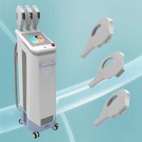 IPL Laser Machines for Hair Removal, Vascular Removal, Skin Rejuvenation for sale