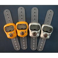 Wholesale Muslim mp3 finger tally counter from china suppliers