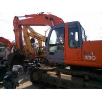 Quality Original japan Used Excavator HITACHI ZX330 33 Ton For Sale for sale