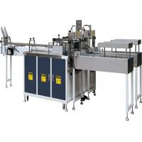 Wholesale Bundling Tissue Paper Packing Machine , Facial Tissue Packing Machine With PLC HMI from china suppliers
