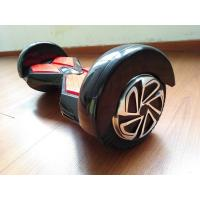 China 8 Inch 2 Wheels Electric Scooter Self Balance Electric Standing Scooter Skateboard on sale
