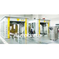 China Tunnel car wash systems & machine for sale