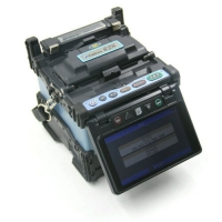 Wholesale FTTH Fusion Splicer Fujikura FSM-62S With CT-08 Cleaver from china suppliers