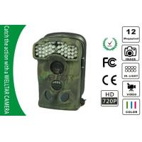 Wholesale 720P HD Video Digital Scouting Camera Multi-Language For hunting from china suppliers