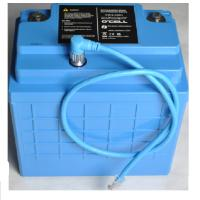 Wholesale Lithium Car Battery 12.8V 45AH Deep Circle Energy Storage System from china suppliers