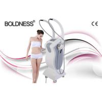 Wholesale RF Body Vacuum Suction Machine For Cellulite Treatment / Tighten Abdomen from china suppliers