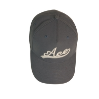 Wholesale 6 Panel Ace Band Baseball Cap 3d Embroidery Letter from china suppliers