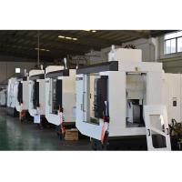 Wholesale 20000 RPM Spindle Speed CNC Drilling and Tapping  Machine 600*400*300mm Travel Universal from china suppliers