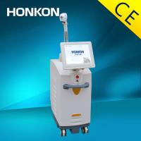 Wholesale CE diode laser Permanent hair removal machine with German micro channel cooling technology from china suppliers