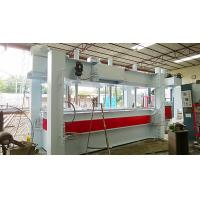 Quality Floor Lumber Core Plywood Hot Press Machine 150 Ton Pressure MH3848X150T for sale