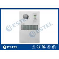 China 2000W Energy Saving Frequency Variable DC Outdoor Cabinet Air Conditioner RS485 Communication Through MODBUS Protocol for sale