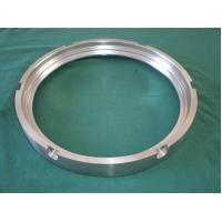 Quality Ti-6.5Al-3.5Mo-1.5Zr-0.3Si Titanium alloy parts Ti-6.5Al-3.5Mo-2.5Sn-0.3Si Titanium parts for sale