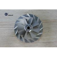 Wholesale H1E 3530669 3530670 Turbocharger Compressor Wheel for VOLVO engine from china suppliers