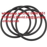 Wholesale 2009 Standard Size Long Functional Life Chemical-resistant FKM O-rings from china suppliers
