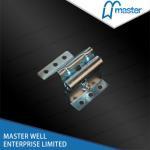 Wholesale top roller bracket garage door accessory/standard roller brackets for garage door use from china suppliers