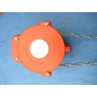 Quality small Greenhouse screening manual roll up motor with 5m long chain for sale