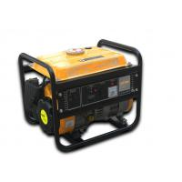 Wholesale Yellow Red Black Single phase lightweight portable generator House 1KW 1KVA from china suppliers