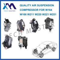 Wholesale Air suspension compressor for mercedes benz w164,w220,w251,w211,w220 from china suppliers