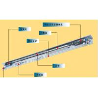 Wholesale 4200mm track Broadband Voltage 80V to 250V Automatic Glass Sliding Doors operator from china suppliers