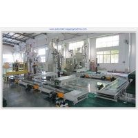 Wholesale Semi Automatic 25Kg/Bag Powder Filling Machine from china suppliers