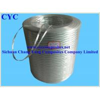 Wholesale E-glass Fiberglass Single-end Roving for Pultrusion from china suppliers