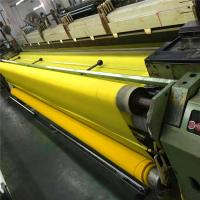 34N High Tension PP Polyester Silk Screen Printing Mesh For PCB Printing for sale