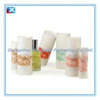 Wholesale paper tube packaging from china suppliers