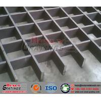 pressurelock grating