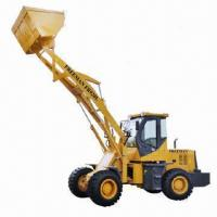 Wholesale Wheel loader with lengthen arm, used in stone factory from china suppliers